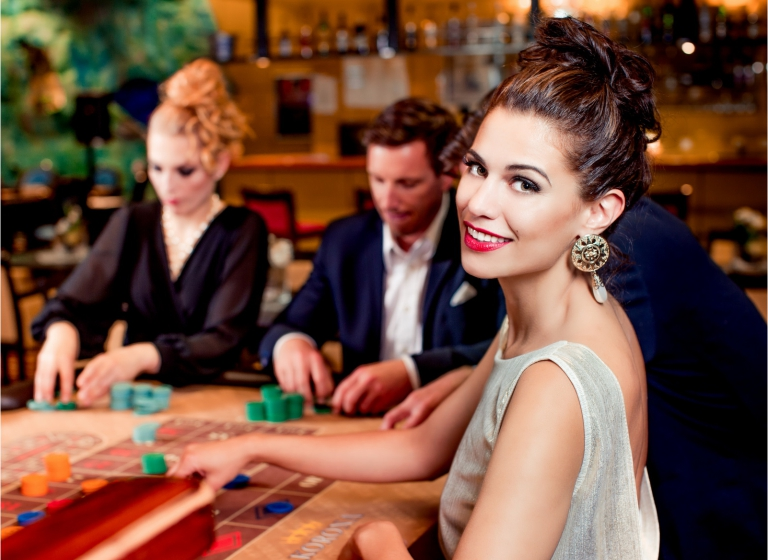 Casino & Hotel & Spa at € 30 per day
