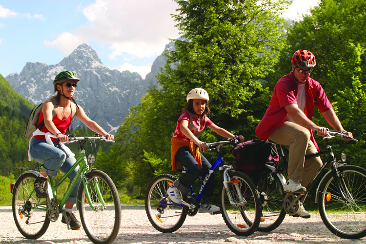 summer sports sport relax summertime gora kranjska colourful becomes excellent starting various point events its